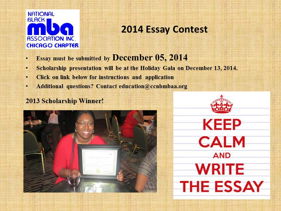 Write my essay competition scholarship