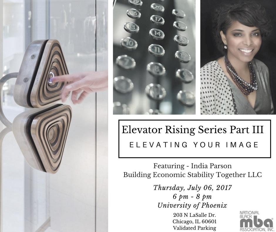 Elevator Rising Part 3