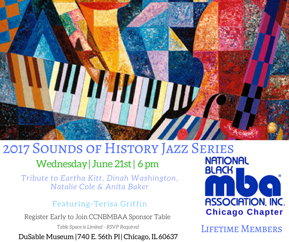 Jazz Series June
