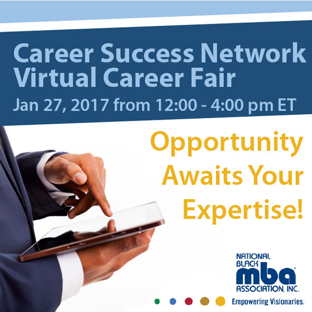 VirtualCareerFair