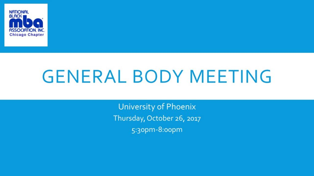 October General Body Meeting (2) (2)